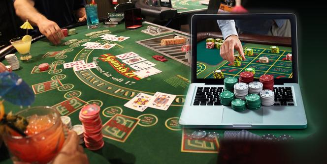 Gambling club Bonuses – The Benefits of Online Casinos - Ambiance Poker