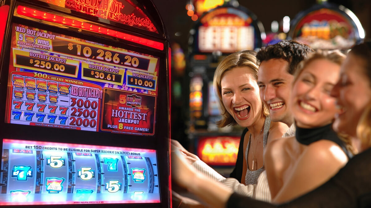 Remember Few Do's and Don'ts While Playing Slot Games   Ambiance Poker